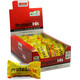 High5 ProteinHit Sports Nutrition Peanut-Caramel 15 x 50g yellow/black